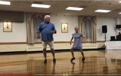 Dancing Across Generations
