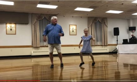 Dancing Across Generations